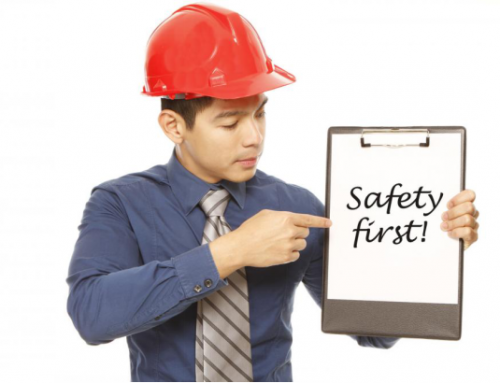 3 Workplace Safety Tips Your Employees Need To Know Now!