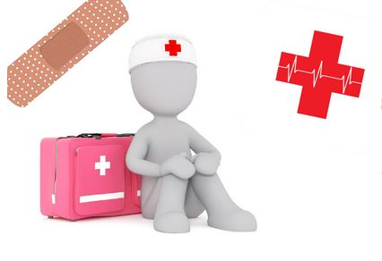 First Aid Training LAWS