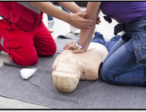 First Aid Training: How It Benefits You