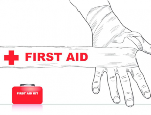What Does The Workplace Safety And Insurance Act State About First Aid