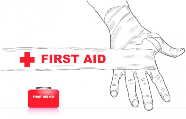The Workplace Safety And Insurance Act State About First Aid