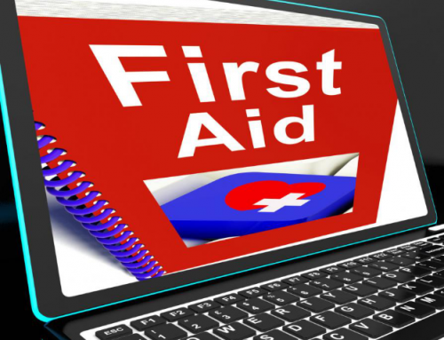 Common Questions That People Have Regarding First Aid