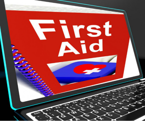 Common Questions Regarding First Aid