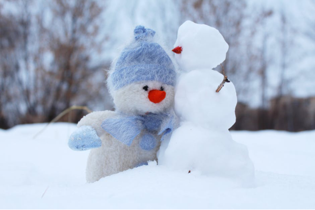 Safety First- Avoiding Mishaps in the Workplace During Winters