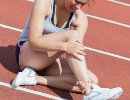 Emergency First Aid for Sports Injuries