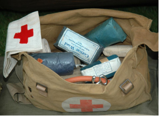 First Aid Kit- First Aid Training Canada