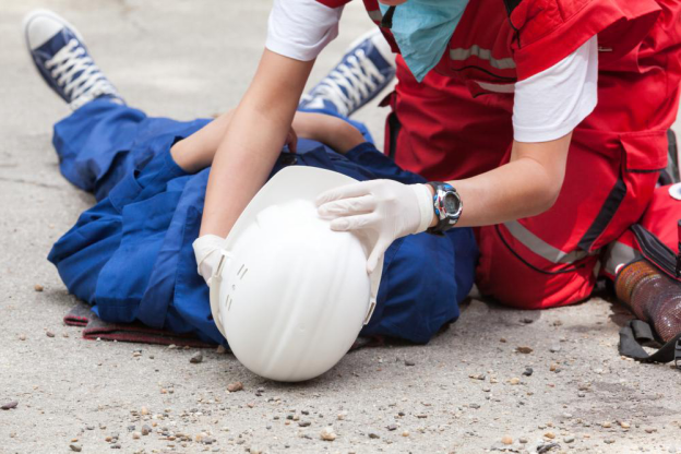 First Aid Laws for Workplaces In Canada