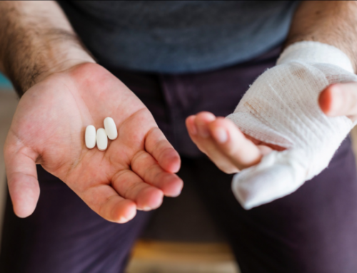 Level Up! Injuries that Entail Level 3 First Aid at Work