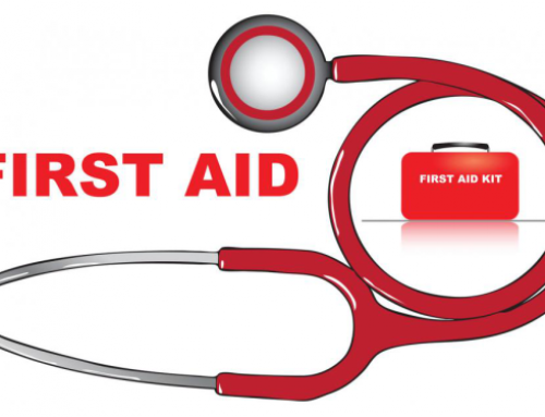 The Basic Principles of First Aid