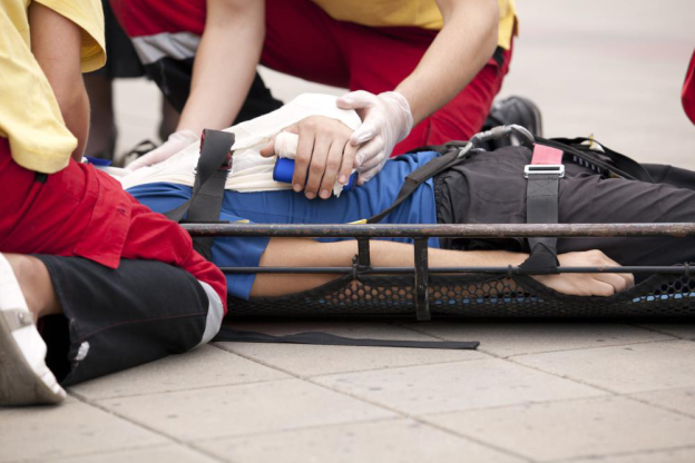 What You Need To Keep In Mind While Offering First Aid