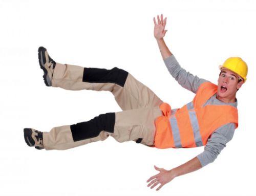 Why Fall Protection Training Is Essential