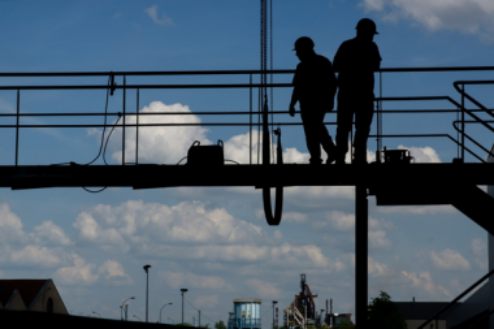 Your Attitude on High Altitudes -A Guide to Fall Protection Safety