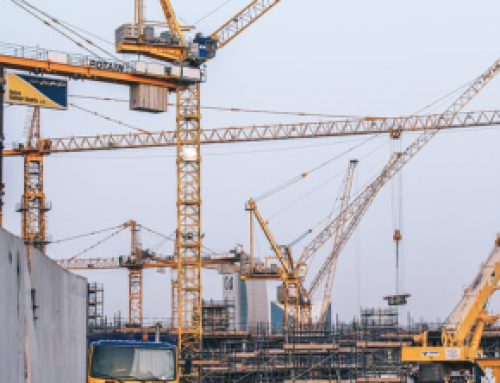 Safety Measures For Construction Site Workers
