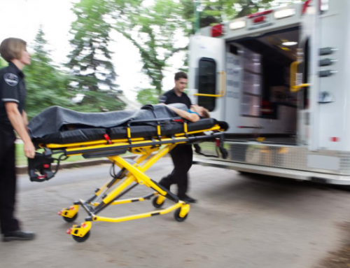 Be Ready for Anything: Dealing with a Medical Emergency like a Pro