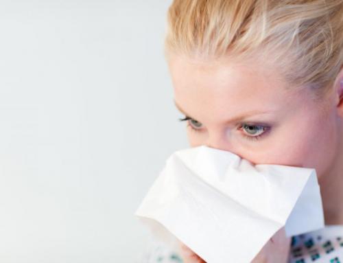 Encouraging a Healthy Workplace during Flu Season