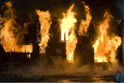 5 Measures Managers Can Take to Reduce Risk of Fire