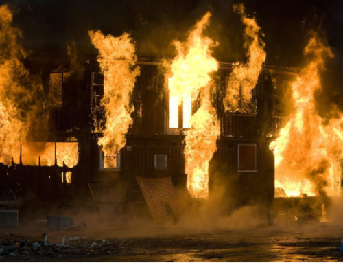 Fire Safety – 5 Measures Managers Can Take to Reduce Risk of Fire