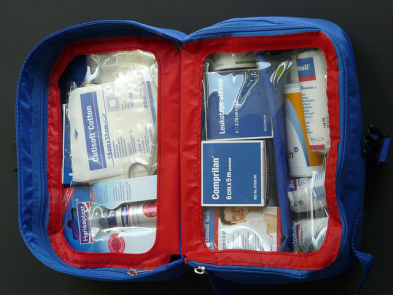 Be Prepared! How to Build Your Own Emergency Kit