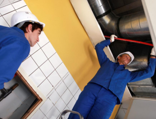 How to Protect Employees from Confined Spaces Hazard