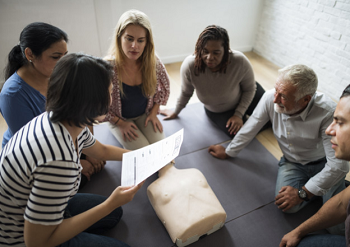 Safety Alert- 4 Reasons Why Everyone Should Learn CPR