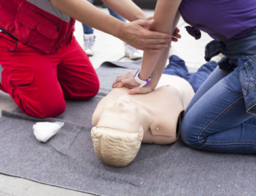 Reasons Why Basic First Aid Knowledge is Necessary