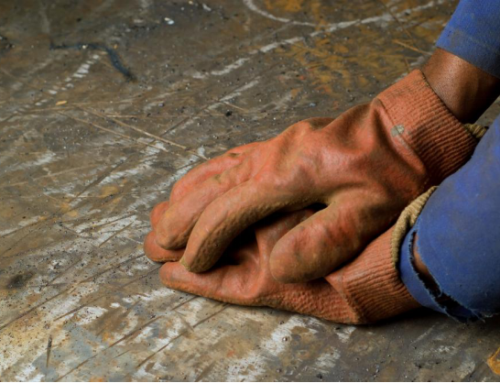Take Matters Into Your Own Hands: Preventing Hand Injuries At Work