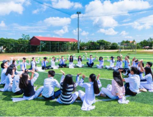 3 First Aid Tips For Pre-School Teachers