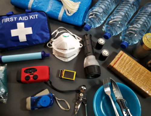 4 Reasons Why Emergency First Aid Knowledge Is Essential