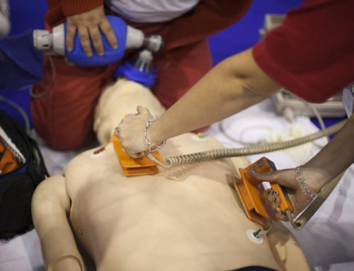 How to Apply AED Pads to Save a Life
