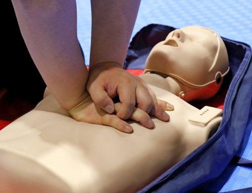 How and When to Perform a CPR?