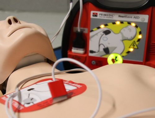 The Benefits of Canadian Red Cross Emergency First Aid Course